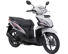 Скутер Honda SPACY 110