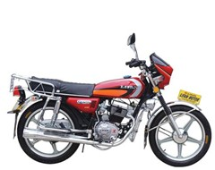 Мотоцикл Lifan LF125-5(POWER KING)