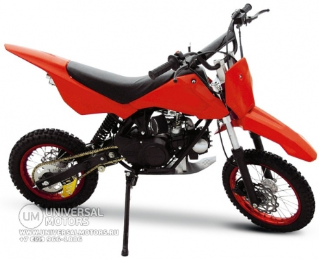 Мотоцикл Stels GRYPHON Orion 110 SuperCross National class